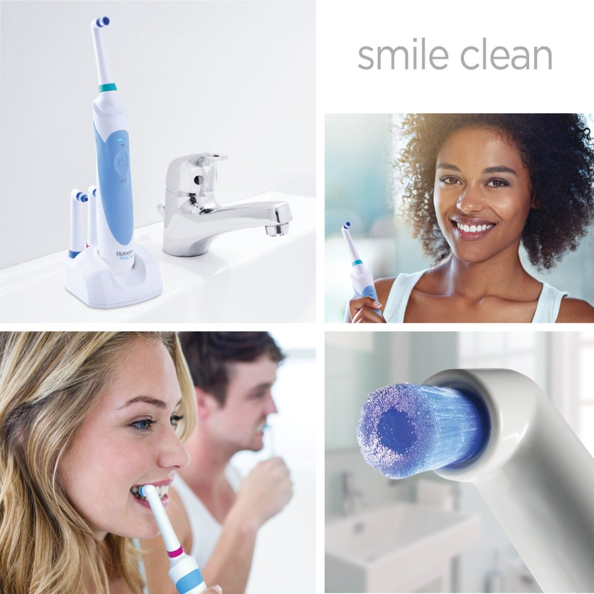 Smile Clean